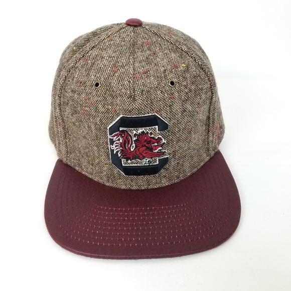 half off 3b992 d307b University of South Carolina Gamecocks Hat - NWT